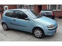 Fiat Punto 1.2 - 51 plate