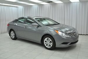 2012 Hyundai Sonata GL SEDAN w/ BLUETOOTH, HEATED SEATS, A/C & C