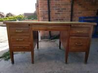 Old French Desk