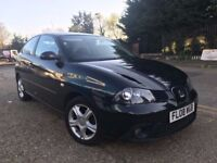 2008 Seat Ibiza 1.4 TDI Reference Sport 3dr only £30 Road Tax