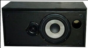 Mission 700 Series 70c1 - center channel speaker