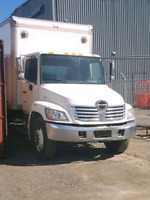 TRUE NORTH MOVING & DELIVERY (587) 999-1051
