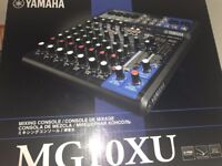 Yamaha music deck brand new in the box unused buyer must collect Retails for 250