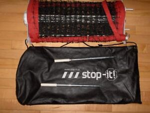 STOP IT Driveway Safety Net