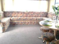cheap static caravan in north wales, towyn for sale