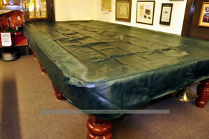 6x12 POOL TABLE COVER - NEW