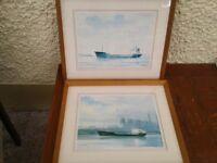 Kellys coal boat prints