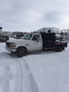 1995 Ford F-350 Other