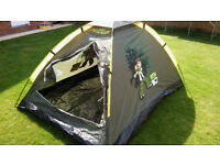 Ben 10 Outdoor Playtent Indoor 2 Man Person Tent