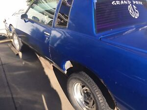 1982 project car price reduced