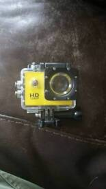 Sj6000 actioncam hd 1080p
