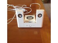 IPod docking station by Logic