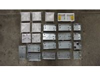 Electrical accessories / Back boxes