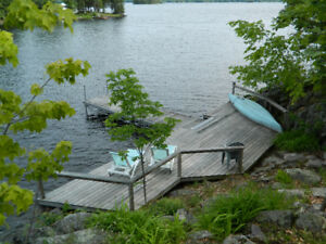 Cancellation Special - Stoney Lake Cottage