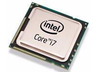 Intel Core i7 920 - 2.66 GHz Quad-Core CPU Processor 1366 X58