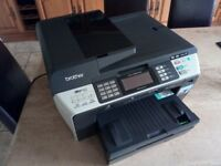 Brother All in one A3 Printer