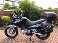 Fantastic Tourer or Work Bike For sale