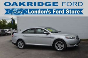 2013 Ford Taurus 4DR SDN FWD SEL
