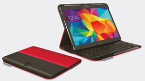 Samsung Tab S 10.5 with Keyboard!