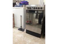 Free standing Stainless Steel Kitchen Oven
