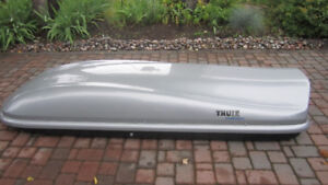 Thule Evolution Roof Top Carrier