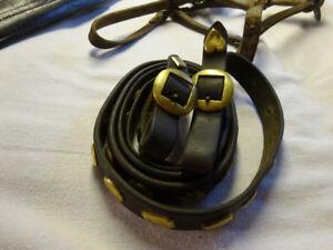 Vintage Tack  - Decorative