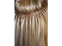 Hair extensions fitted cheap