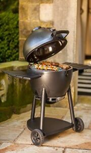 Char-Griller Akorn Kamado Kooker Charcoal Barbecue Grill a
