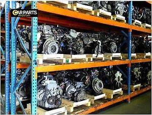 2002 Subaru Impreza 2.5L Engine(CPI05713) for sale