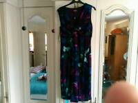 Phase eight dress size 14 SOLD