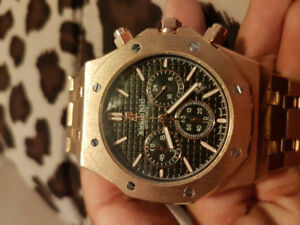 Audemars Piguet Automatic Watch