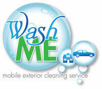 'Wash Me' Pressure Washing Services