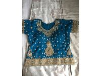 Asian bridal wear