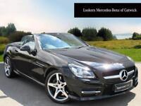 Mercedes-Benz SLK SLK250 CDI CARBONLOOK EDITION (black) 2015-07-10