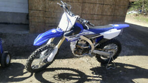 Yz450f for sale or trade