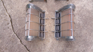 1973/1974 FORD PARKING LIGHTS