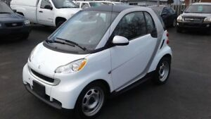 2012 Smart fortwo 3 MONTH LUBRICO WARRANTY INCLUDED!