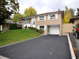 Mississauga Applewood - Lower level detached house Bloor Tomken