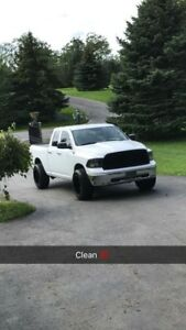 2012 ram 1500! Trade for diesel!!