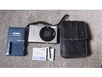 Canon Ixus 70 camera