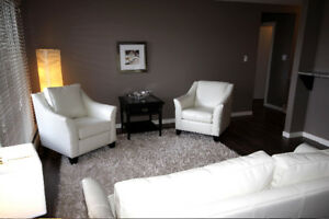 Fully furnished with maid service!! Ravine property