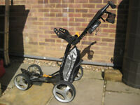 Sun Mountain Golf trolley Micro Cart