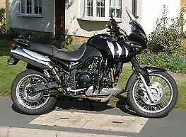 "triumph tiger 955i 2003 ""BREAKING ALL SPARES"""