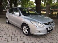 Hyundai i30 1.4 Comfort 5dr£2,990 p/x welcome FREE WARRANTY. NEW MOT