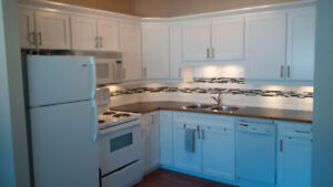 AVAILABLE NOW! TOTALLY RENOVATED 3-BDRM 1.5 BATH 4-PLEX