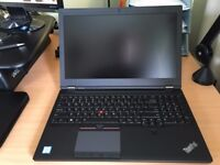 Lenovo P50 Workstation