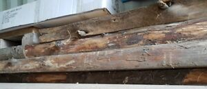 4 Solid Wood Slabs