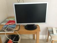 "Computer screen 19"""
