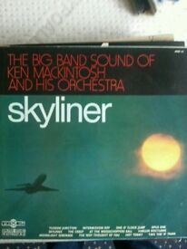 The big band sound of ken mackintosh and his orchestra - skyliner