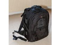 Lowepro CompuTrekker Plus AW - Camera & laptop backpack